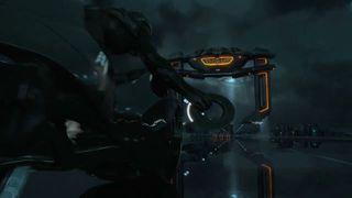Tron Evolution - Lanzamiento