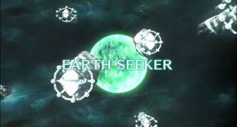 Earth Seeker - Cinem�tica