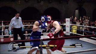 Fight Night Champion - Legado