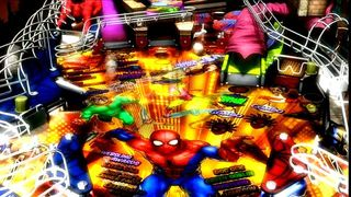Marvel Pinball - Spider-Man