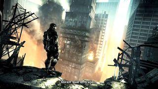 Crysis 2 - S� el arma