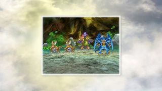 Dragon Quest VI: Realms of Revelation - Tr�iler