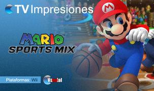 Videoimpresiones Mario Sports Mix