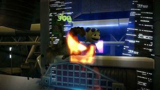 LittleBigPlanet 2 - Aventuras (2)