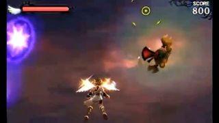 Kid Icarus Uprising - Jugabilidad (1)