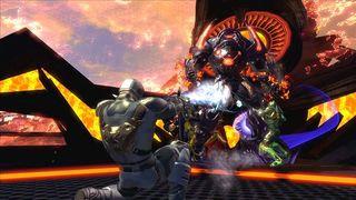 DC Universe Online - Lanzamiento