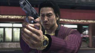 Yakuza of the End - Tr�iler (3)