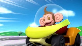 Super Monkey Ball - Tr�iler