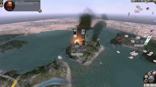 Shogun 2: Total War - Las batallas