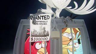 Angry Birds RIO - Tr�iler