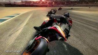 MotoGP 10/11 - Jugabilidad