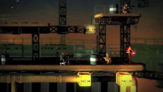 Bionic Commando Rearmed 2 - Lanzamiento