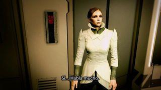 Deus Ex: Human Revolution - El protagonista