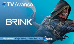 Videoavance Brink