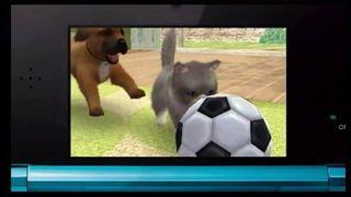Nintendogs +  Cats - Tr�iler