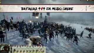 Shogun 2: Total War - Multijugador