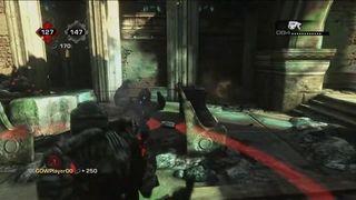 Gears of War 3 - Jugabilidad