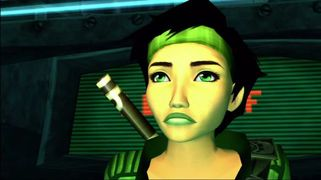 Beyond Good & Evil HD - Tr�iler (2)