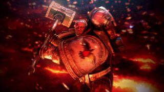 Warhammer 40.000 Dawn of War II Retribution - Tr�iler