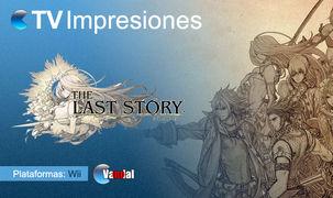 Videoimpresiones The Last Story