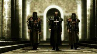 The First Templar - Tr�iler
