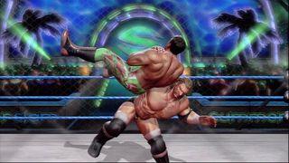 WWE All Stars - Tr�iler (3)