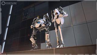 Portal 2 - Cooperativo (3)