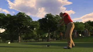 Tiger Woods PGA TOUR 12: The Masters - Tr�iler (2)