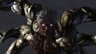 Asura�s Wrath - Tr�iler
