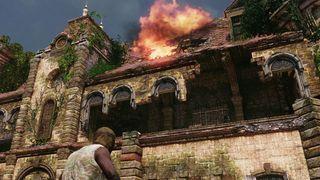 Uncharted 3 - Multijugador