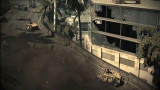 SOCOM: Special Forces - Ambientaci�n
