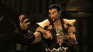 Mortal Kombat - Lanzamiento