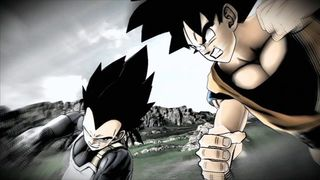 Dragon Ball 2011 - Teaser