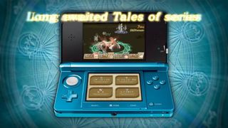 Tales of the Abyss - Tr�iler
