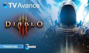 Videoavance Diablo III