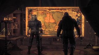 The Witcher 2: Assassins of Kings - El mundo