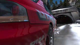 Sega Rally Online Arcade - Lanzamiento
