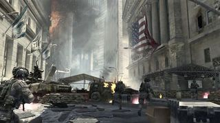 Call of Duty: Modern Warfare 3 - Tr�iler