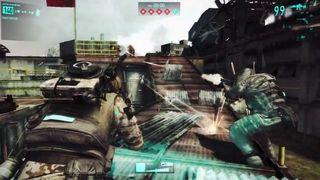Ghost Recon Online - Tr�iler