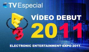 Debut E3 2011 - Vandal TV