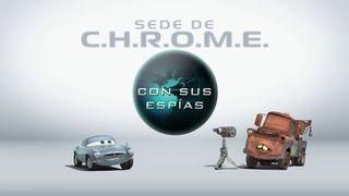 Cars 2: El Videojuego - Tr�iler