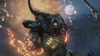Gears of War 3 - Campa�a