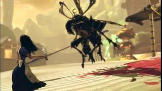Alice: Madness Returns - Los mundos de Alicia