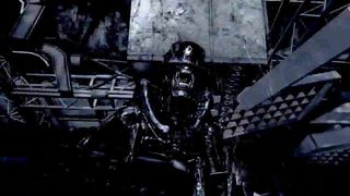 Aliens: Colonial Marines - Teaser extendido