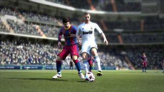 FIFA 12 - Tr�iler E3
