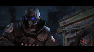 Resident Evil: Operation Raccoon City - Tr�iler E3 2011