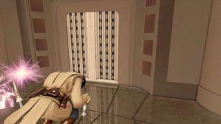 Kinect Star Wars - Tr�iler E3
