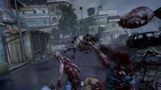 Dead Island - Tr�iler E3