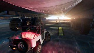 Uncharted 3: La traici�n de Drake - Tr�iler E3