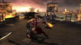 God of War Origins Collection - Tr�iler